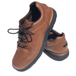 Men's Rockport Shoe Casual Loafer Sz 11 Wide